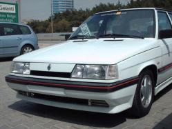 GoFFo 1994 Renault 11