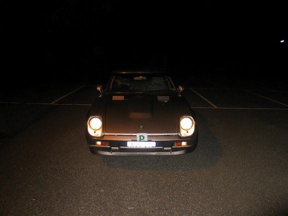 Another AnthonyE34M5 1983 Datsun 280ZX post... - 8207223