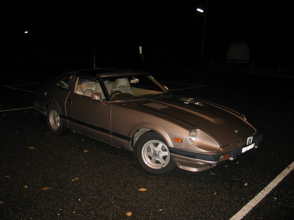 Another AnthonyE34M5 1983 Datsun 280ZX post... - 8207224
