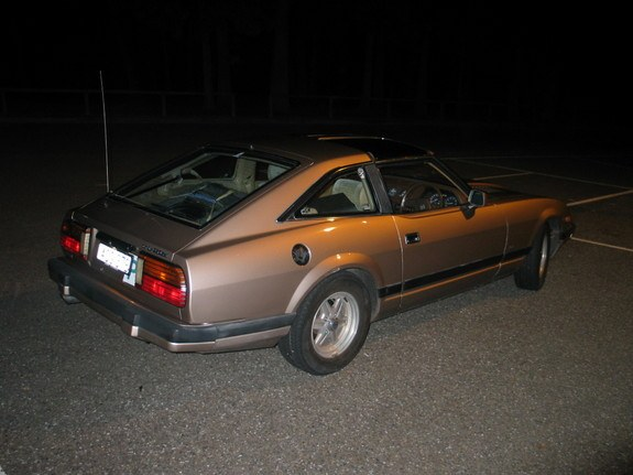 Another AnthonyE34M5 1983 Datsun 280ZX post... - 8207225