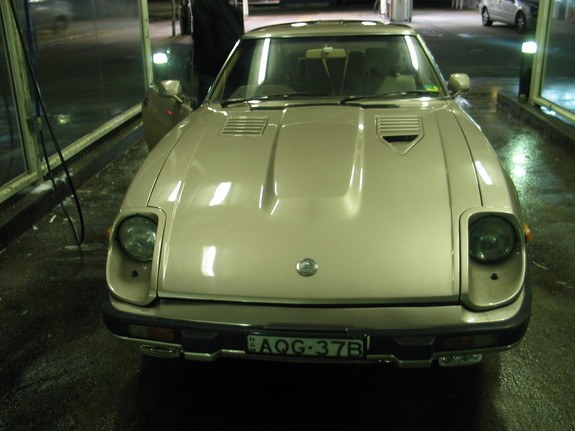 Another AnthonyE34M5 1983 Datsun 280ZX post... - 8207233