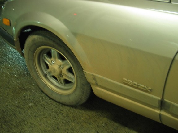 Another AnthonyE34M5 1983 Datsun 280ZX post... - 8207235