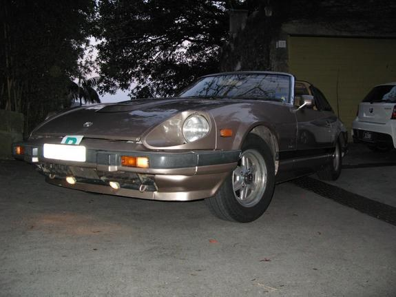 Another AnthonyE34M5 1983 Datsun 280ZX post... - 8207258