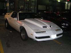 mac350s 1987 Pontiac Firebird