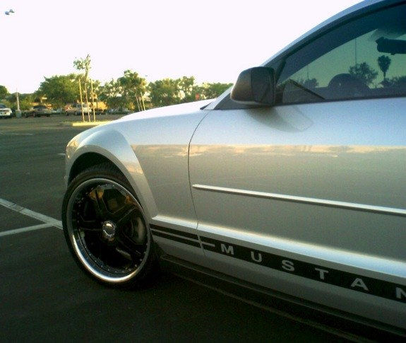 Another corndizzle25 2005 Ford Mustang post... - 8207889