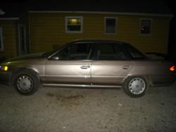 1995 Mercury Sable