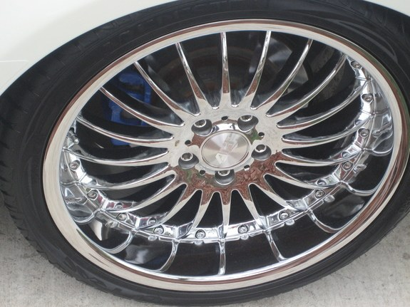 Another Extreme-G35 2003 Infiniti G post... - 8210741