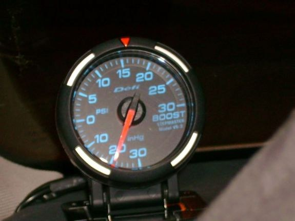 Another ZoomZoomSpeed6 2006 Subaru Legacy post... - 8210920