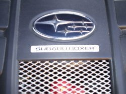 Another ZoomZoomSpeed6 2006 Subaru Legacy post... - 8210923
