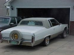 LILCOMPs 1983 Cadillac DeVille