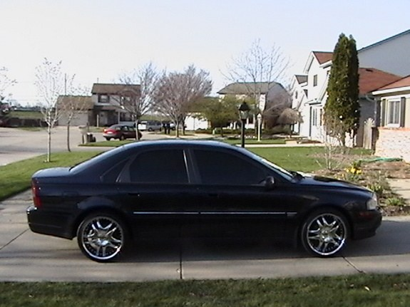 1SWTS80 1999 Volvo S80 Specs, Photos, Modification Info at ...