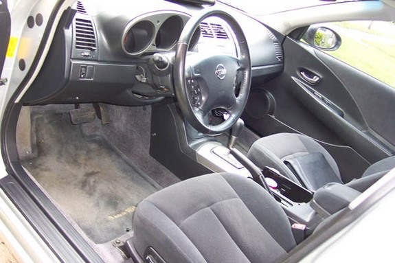 Another mdj1281 2003 Nissan Altima post... - 8215225