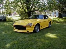 zonly1 1976 Datsun 280Z