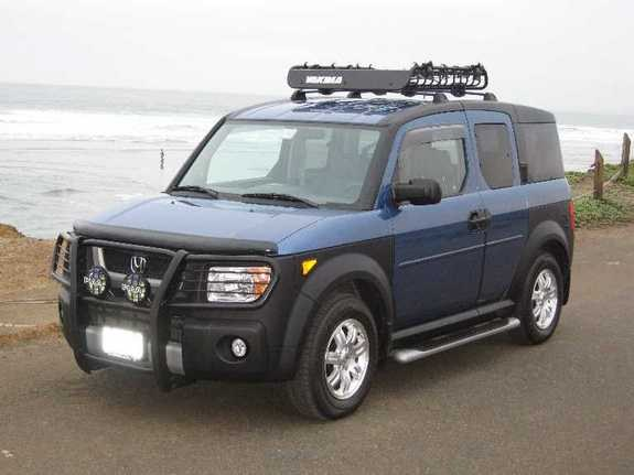 shotonce 2006 honda element specs photos modification. Black Bedroom Furniture Sets. Home Design Ideas