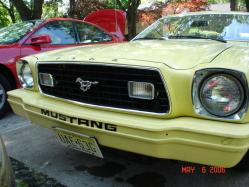 mc97z34s 1975 Ford Mustang II