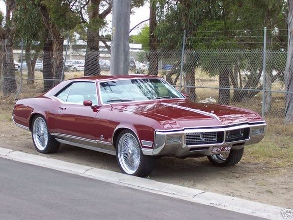 miles one buick owner sale riviera very find car project calif for low barn