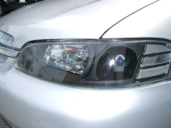 Another 2039790544 2001 Nissan Altima post... - 8217719
