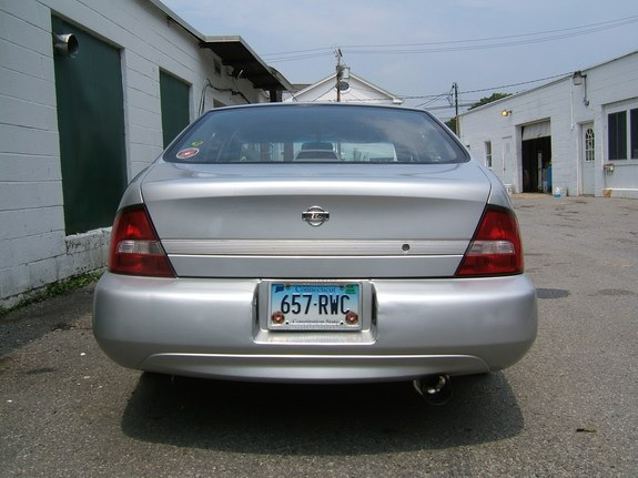 Another 2039790544 2001 Nissan Altima post... - 8217722