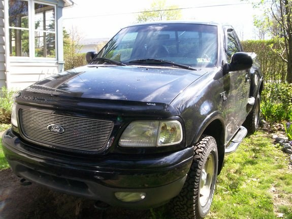 fr200focus 1999 ford f150 regular cab specs photos modification info at cardomain. Black Bedroom Furniture Sets. Home Design Ideas