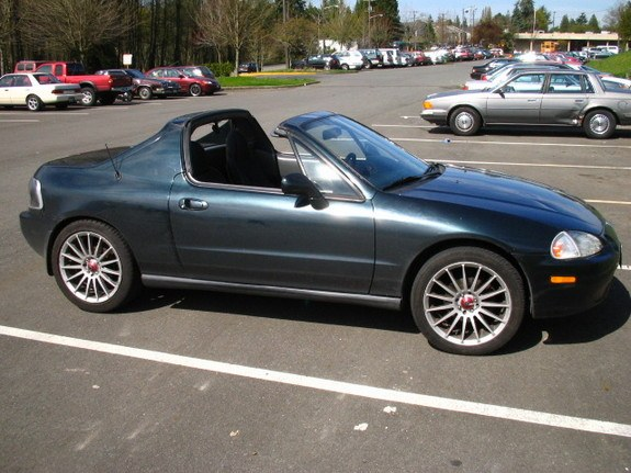 monamy51904 1995 honda del sol specs photos modification info at cardomain. Black Bedroom Furniture Sets. Home Design Ideas