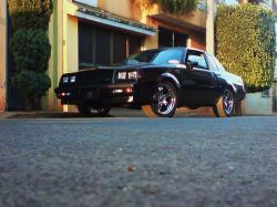 gnboostmex 1987 Buick Grand National