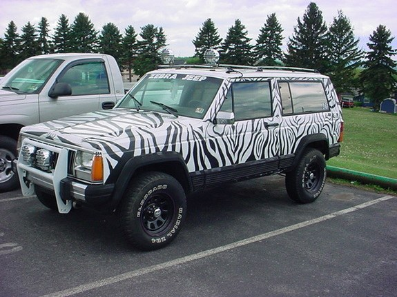 zebrajeep917 1990 jeep cherokee specs photos modification info at cardomain. Black Bedroom Furniture Sets. Home Design Ideas