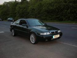 miles87 1996 Rover 2000