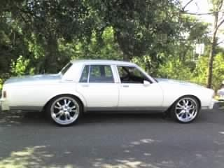 Another CAPRICE1AND2 1989 Chevrolet Caprice post... - 8292119