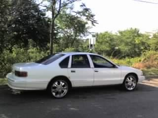 Another CAPRICE1AND2 1989 Chevrolet Caprice post... - 8292120
