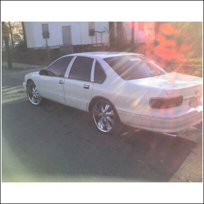 Another CAPRICE1AND2 1989 Chevrolet Caprice post... - 8292126
