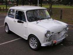 mepetrolhead 1969 MINI Cooper