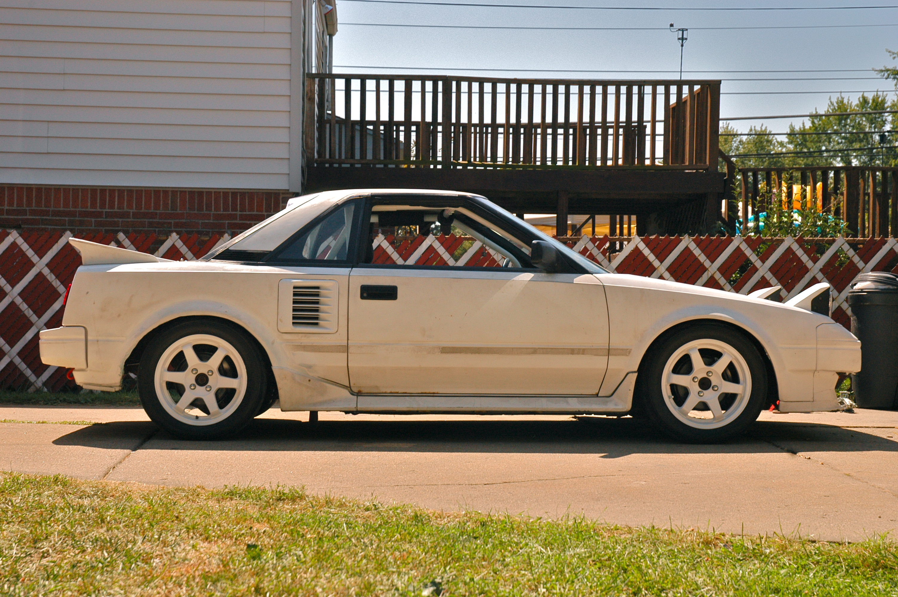 Another xSupraTurbo89 1986 Toyota MR2 post... - 8226689