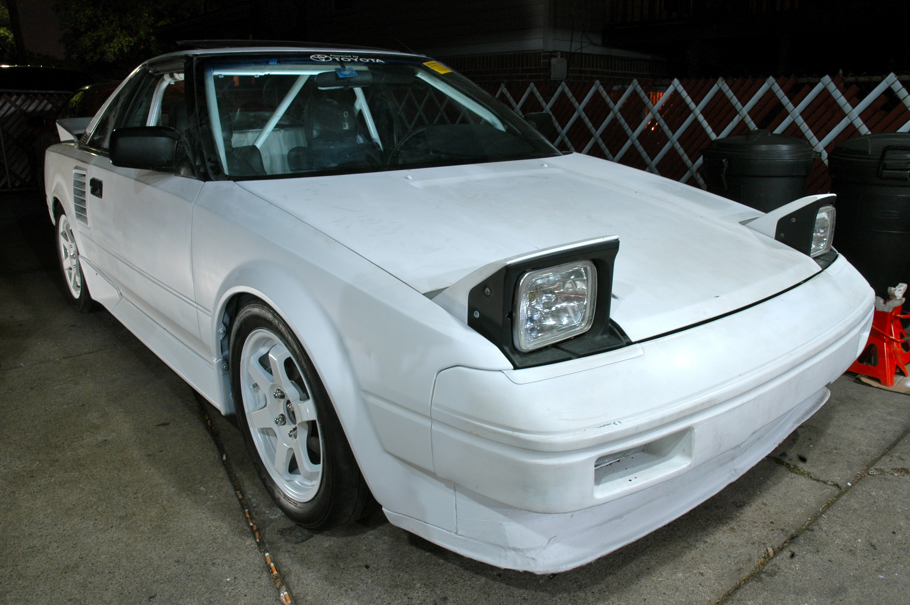 Another xSupraTurbo89 1986 Toyota MR2 post... - 8226691