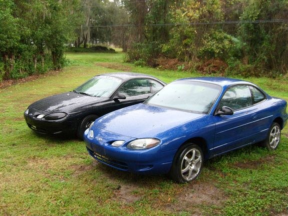 Another blacknightzx2 1999 Ford ZX2 post... - 8319253