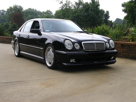Mysticblu999 1999 mercedes benz e class specs photos for Mercedes benz e320 1999