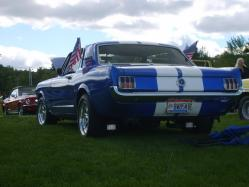 Dbo87s 1965 Ford Mustang