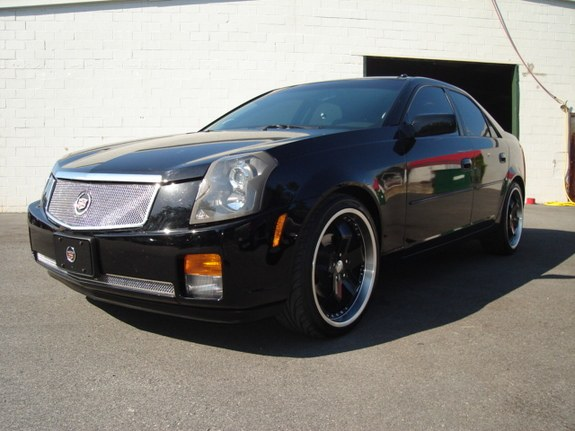 ga12r 2004 cadillac cts specs photos modification info. Black Bedroom Furniture Sets. Home Design Ideas
