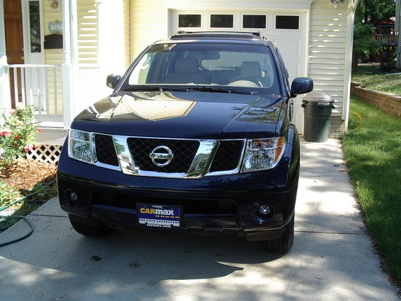 Another the_barkster 2006 Nissan Pathfinder post... - 8227441