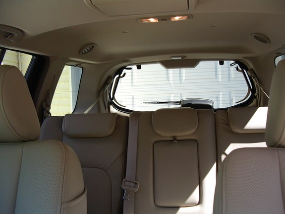 Another the_barkster 2006 Nissan Pathfinder post... - 8227442