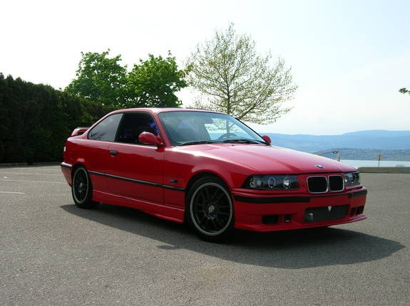 DTME BMW Series Specs Photos Modification Info At - 1992 bmw 325is