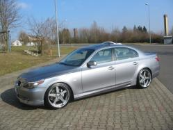 CARLITOSWAY5s 2006 BMW 5 Series
