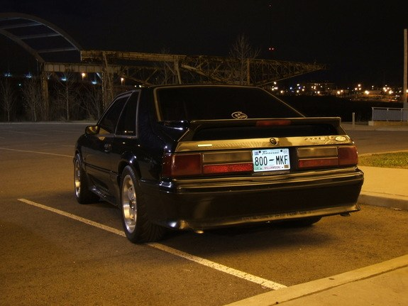 50stangpi 1992 Ford Mustang 8230315