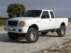 LostRangers 2004 Ford Ranger Regular Cab
