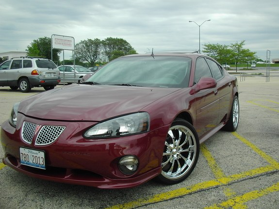 Mr Alpina B7 2004 Pontiac Grand Prix