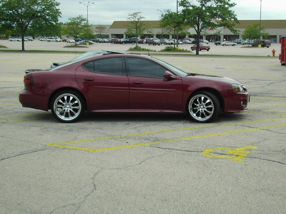 Another 1BADASSGTP 2004 Pontiac Grand Prix post... - 8369198