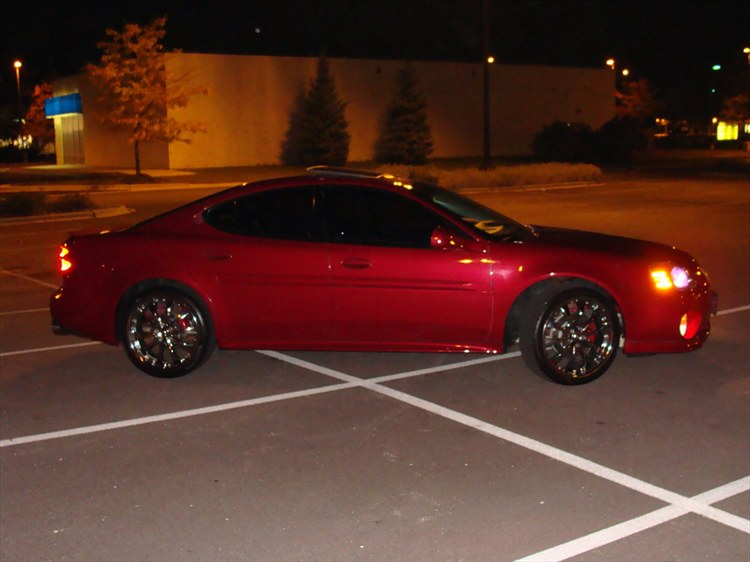 Another 1BADASSGTP 2004 Pontiac Grand Prix post... - 8369229