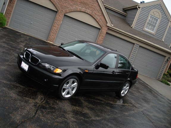 GoSox2005 2004 BMW 3 Series