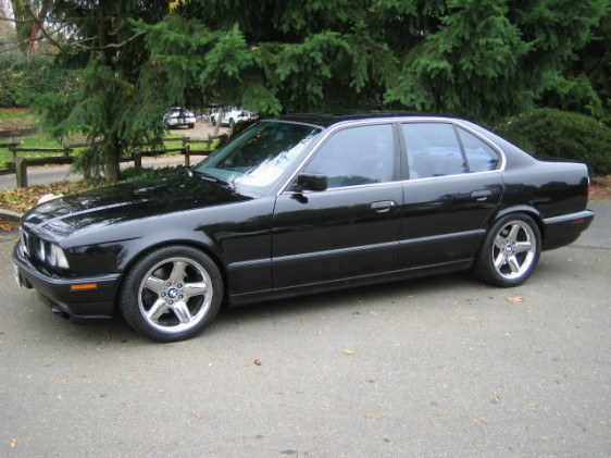 zakhill 1994 bmw 5 series specs photos modification info. Black Bedroom Furniture Sets. Home Design Ideas
