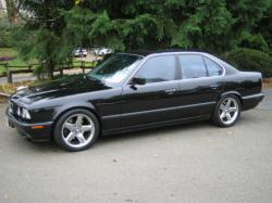 zakhills 1994 BMW 5 Series
