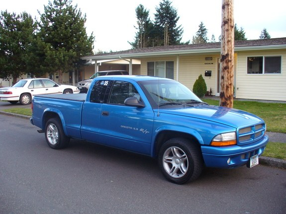 killler rt 2001 dodge dakota club cab specs photos. Black Bedroom Furniture Sets. Home Design Ideas